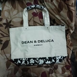 ディーンアンドデルーカ(DEAN & DELUCA)のDEAN&DELUCA トートバッグ ハワイ限定 Lサイズ(トートバッグ)