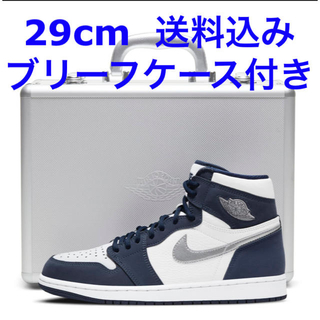 NIKE - エア ジョーダン 1 HIGH OG  CO.JP  29cm