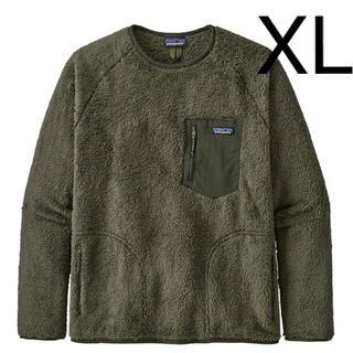 patagonia - patagonia ロスガトスクルー 新品 XLサイズ グリーン 2020新作
