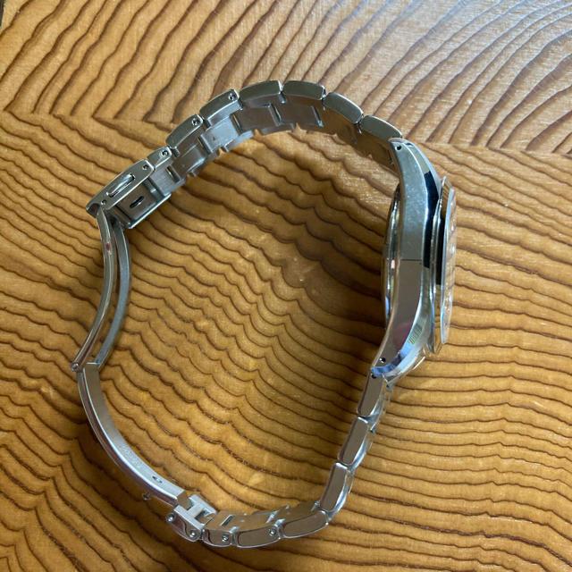 Grand Seiko(グランドセイコー)のseiko グランドセイコー sbgr001 メンズの時計(腕時計(アナログ))の商品写真