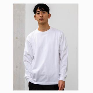 UNITED ARROWS - Hanes/Beefy UNITEDARROWS ロングスリーブTシャツ