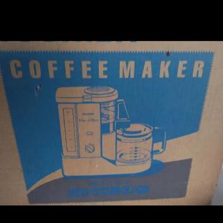 東芝 - 新品‼️ミル付きコーヒーメーカー
