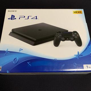 PlayStation4 - PS4 PlayStation4 PS4本体 1TB