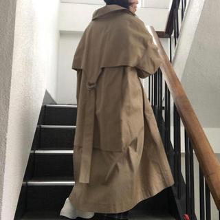 セリーヌ(celine)のceline フイービー 幻のバックポケットコート 希少❗️(トレンチコート)
