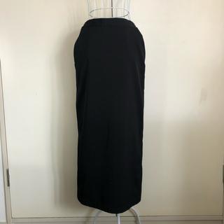 ワイズ(Y's)のY's スカート ロングスカート タイトスカート yohji yamamoto (ロングスカート)