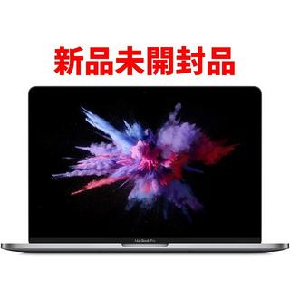 Mac (Apple) - MacBook Pro スペースグレイ 2019年 MUHN2J/A Mac
