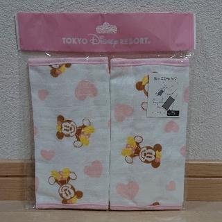 Disney - 未開封 東京ディズニーリゾート 抱っこひもカバー