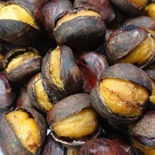 焼き栗 2袋 540g(野菜)