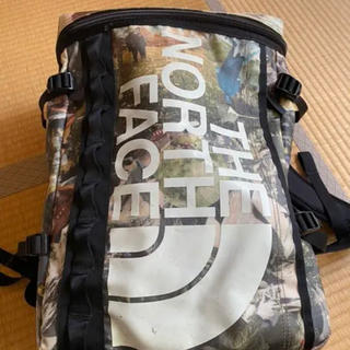 THE NORTH FACE - ノースフェイス fuse box フューズボックス 防水リュック通勤通学  人気