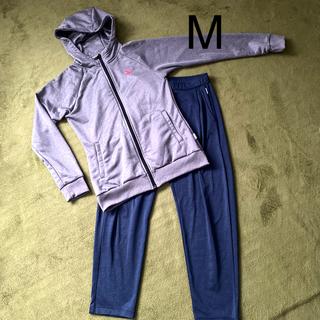 ミズノ(MIZUNO)のミズノ パーカー&ヘッド パンツ(ウェア)