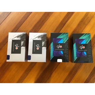 glo - glo グローハイパー  新品未開封 3箱