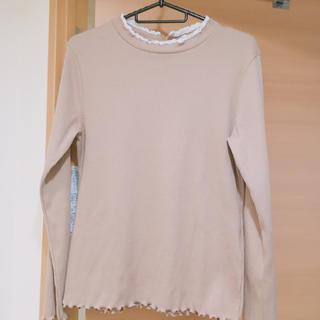 ハニーズ(HONEYS)のロンT 長袖 フリル(Tシャツ(長袖/七分))