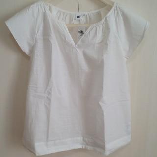 ギャップ(GAP)のギャップ  シャツ(シャツ/ブラウス(半袖/袖なし))