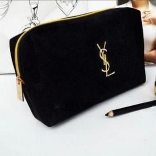 Yves Saint Laurent Beaute - イヴサンローランボーテ ポーチ