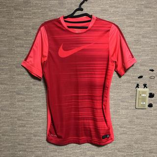 NIKE - NIKE サッカーTシャツ メンズMサイズ