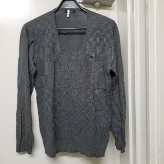 バーバリーブラックレーベル(BURBERRY BLACK LABEL)のBURBERRY ブラックレーベル  セーター(ニット/セーター)