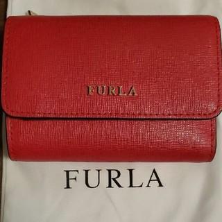 フルラ(Furla)のFURLA 財布 レッド(財布)