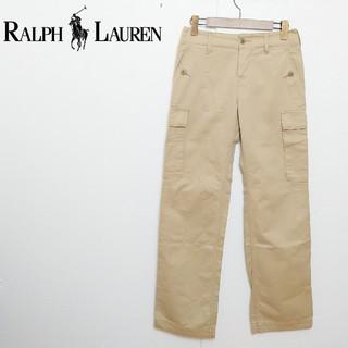 ラルフローレン(Ralph Lauren)のRalphLauren ラルフローレン カーゴパンツ(ワークパンツ/カーゴパンツ)
