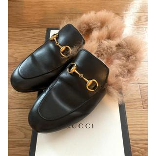 Gucci - GUCCIプリンスタウン36