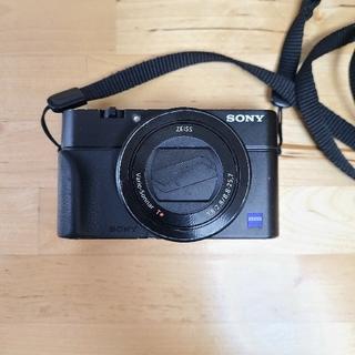 SONY - SONY Cyber−Shot RX DSC-RX100M3
