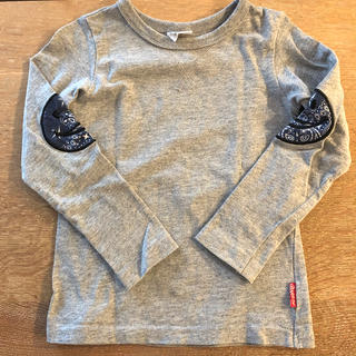 BREEZE - BREEZE 長袖 110cm Tシャツ
