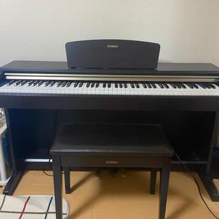ヤマハ - YAMAHA 電子ピアノ YDP-151 2007年製