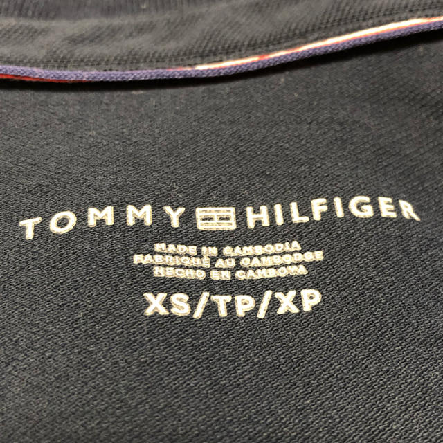 TOMMY HILFIGER(トミーヒルフィガー)のポロシャツ レディースのトップス(ポロシャツ)の商品写真