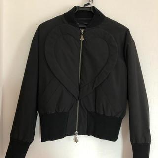 Vivienne Westwood - Vivienne Westwood Redrabel MA-1 ジャケット