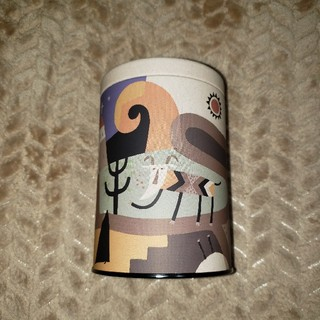 カルディ(KALDI)のカルディ KANDI キャニスター(容器)