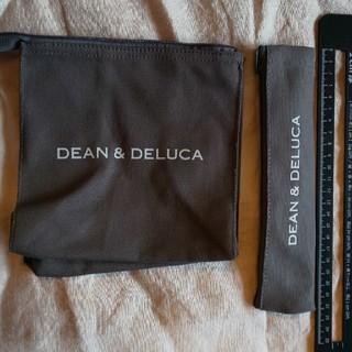 ディーンアンドデルーカ(DEAN & DELUCA)のディーンアンドデルーカ ランチバッグセット(弁当用品)