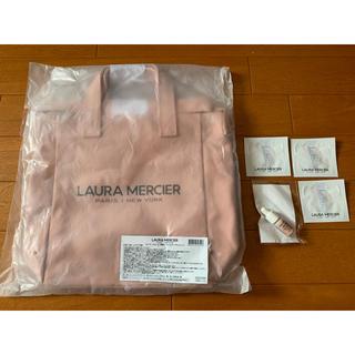 ローラメルシエ(laura mercier)の★最終値下げ★laura mercier 特製トートバッグ(トートバッグ)