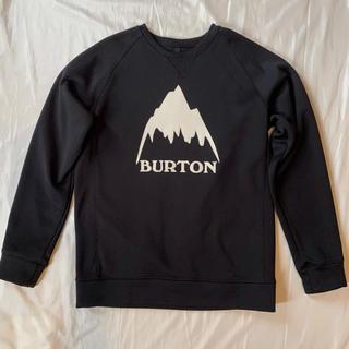 バートン(BURTON)の【BURTON】撥水トレーナー ボンディッド(ウエア/装備)