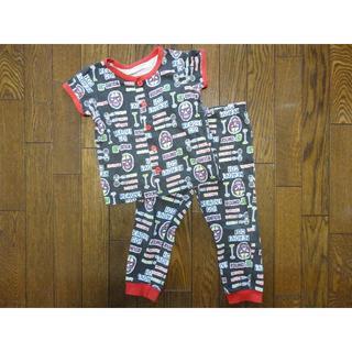 アンパサンド(ampersand)のアンパサンド 半袖パジャマ 100サイズ(パジャマ)