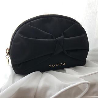 TOCCA - TOCCA❁︎リボンデザインポーチ
