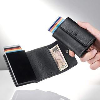 シップス(SHIPS)の【付録】雑誌 モノマスター SHIPS カードホルダー付き財布(折り財布)