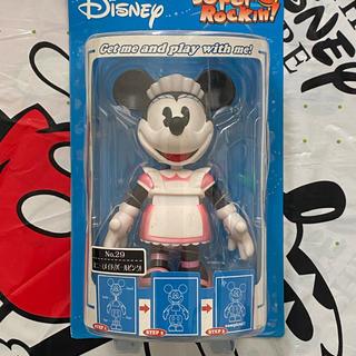 ミニーマウス(ミニーマウス)のSuper Rockin! 2 スーパーロッキン! 2 ミニー メイド(キャラクターグッズ)