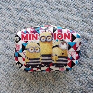 ミニオン(ミニオン)の新品、未使用MINION小銭入れ(財布)