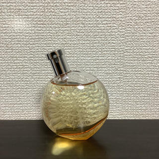 Hermes - エルメス オーデメルヴェイユ 50ml 香水
