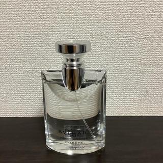 BVLGARI - ブルガリ プールオム エクストリーム 100ml 香水
