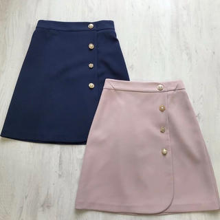 allamanda - アラマンダ 台形スカート
