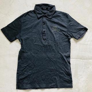 バーバリーブラックレーベル(BURBERRY BLACK LABEL)のバーバリーブラックレーベル トップス(Tシャツ/カットソー(半袖/袖なし))