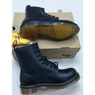 ドクターマーチン(Dr.Martens)の UK6ドクターマーチン Dr.Martens ブラック 新品(ブーツ)