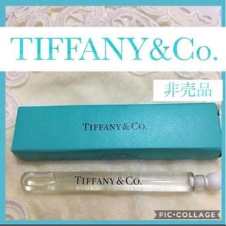 ティファニー(Tiffany & Co.)の新品未使用★ティファニー香水ミニサイズ (香水(女性用))