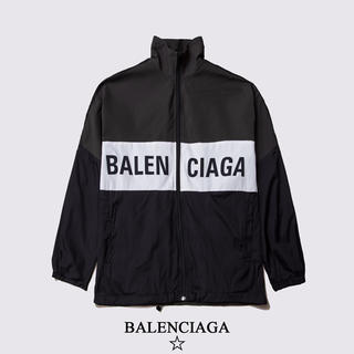 Balenciaga - BALENCIAGA / トラックスーツ ジャケット