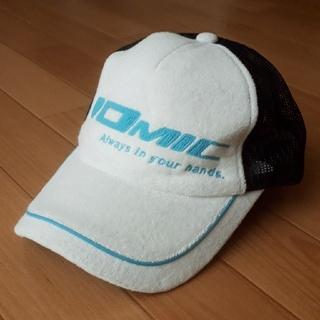 イオミック(IOMIC)のゴルフ キャップ 帽子 IOMIC イオミック(その他)