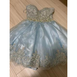 エンジェルアール(AngelR)のドレス(ミディアムドレス)