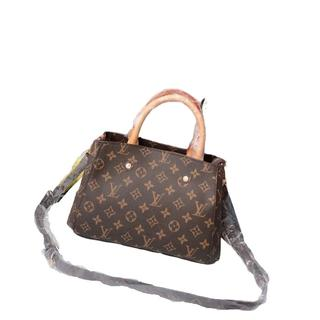LOUIS VUITTON - 期間限定☆(*≧▽≦)ノシ))Louis Vuitton★ハンドパッグ