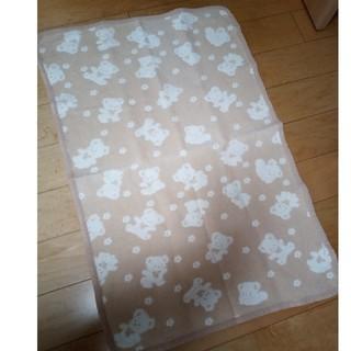 アカチャンホンポ - 子供用 ベビー毛布 敷パット