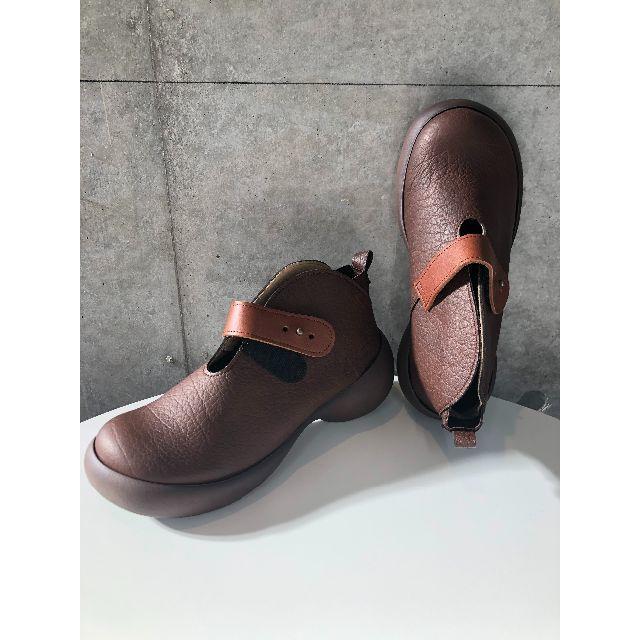 Regetta Canoe(リゲッタカヌー)の【消費税還元 / 送料無料】リゲッタカヌー CJES6129 Sサイズ BRN レディースの靴/シューズ(その他)の商品写真