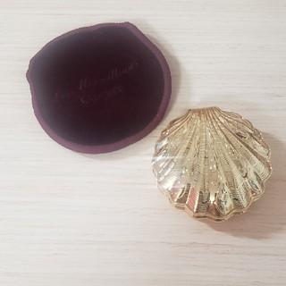 ラデュレ(LADUREE)のラデュレ LADUREE  貝殻 ファンデーシ(ファンデーション)